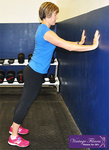 Exercise to help reduce knee pain