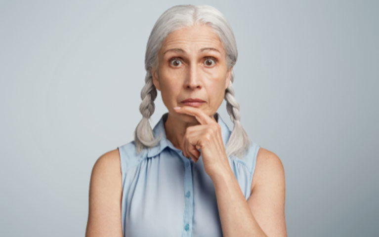 Older adult face challenges to exercise