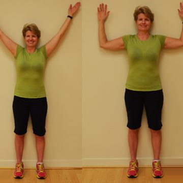 Exercises for Older Adults to Ease Common Aches and Pains, Stiff Neck