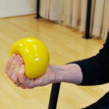 No equipment exercise program for the 50+ - 7/10