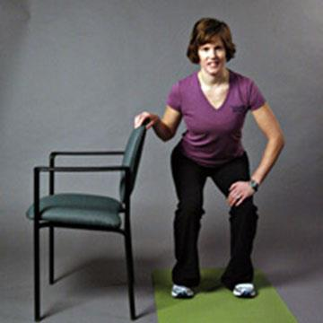 Walking isn't enough: Don't backslide on your strength and balance during isolation