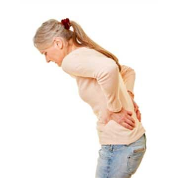 New Training Program for Seniors with Back Pain