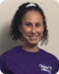 Personal Trainer Mariela Rios works with clients in the Oakville and Mississauga area.