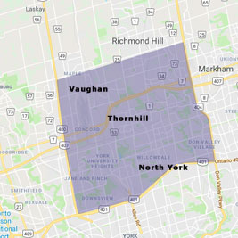 Mariela trains, adults 50 plus in the Thornhill, Vaughan, North York and Richmond Hill