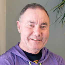 Personal Trainer Bill Ross, southern York Region