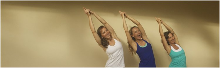 Yoga helps to reduce anxiety, depression, weight, blood pressure, arthritis and muscle tension.