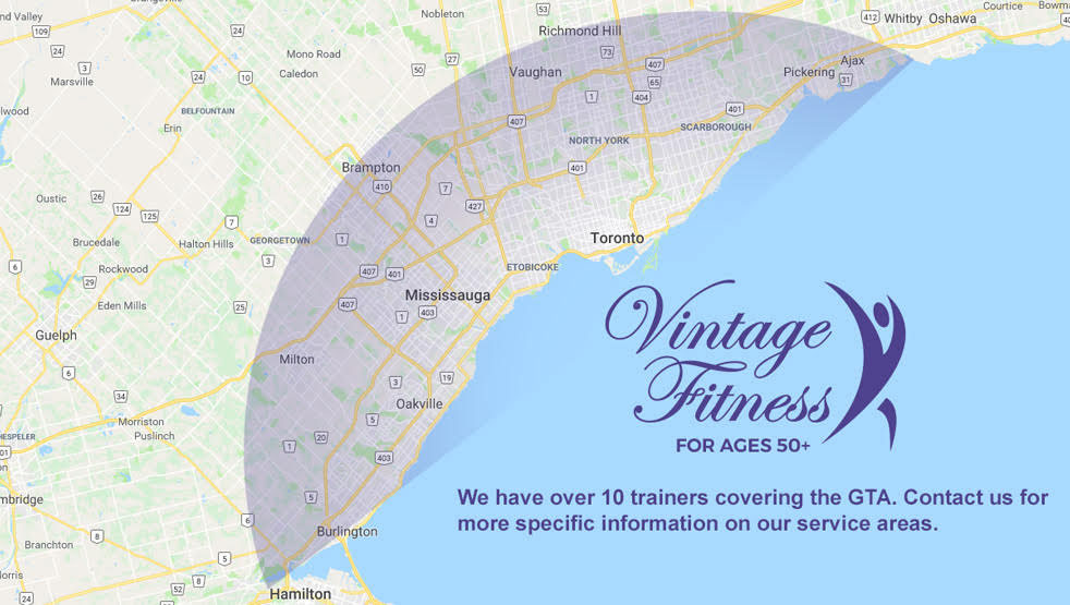 We train clients all across the GTA, including north Toronto, central Toronto, downtown Toronto, East York, Caledon, Brampton, Mississauga, Etobicoke, Oakville, Scarborough, Burlington, Pickering, Ajax, Whitby, Oshawa, Cabbagetown, The Annex, southern York, Aurora, Richmond Hill, Unionville, Markham, Vaughan, Thornhill, Maple, Stouffville